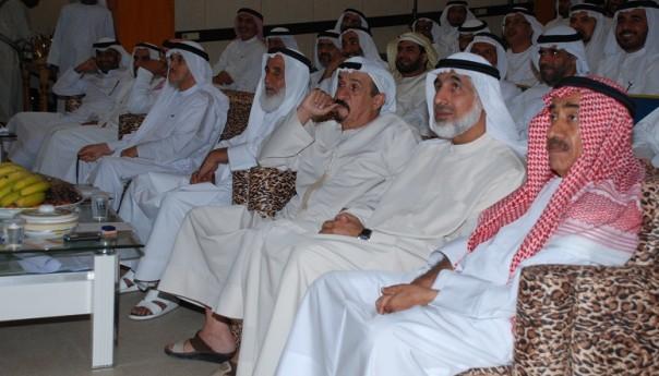 حوار البصائر مع، الشيخ سعيد ناصر الطنيجي./ حوار: محمد مصطفى حابس.