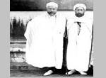 الشيخان أ.محمد الهادي الحسني
