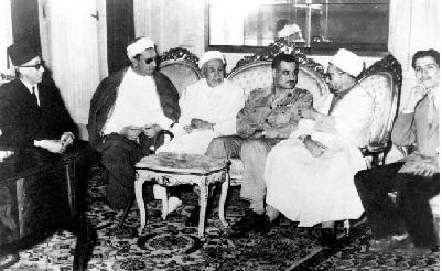 هكذا احتفت مصر بالشيخ الإبراهيمي أ.د مولود عويمر
