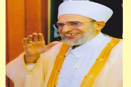 الدكتور محمد عبد اللطيف صالح الفرفور في ذمة الله