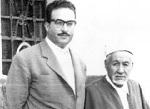 بين عظيمين: الإمام الإبراهيمي والأستاذ شيبان أ.د مولود عويمر
