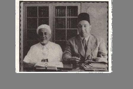 البيان التاريخي للبشير الإبراهيمي والفضيل الورتلاني في الأيام الأولى لانطلاق الثورة التحريرية
