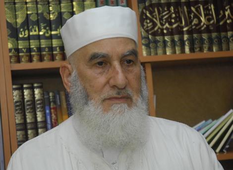 الداء السياسي المزمن (1) بقلم: الشيخ محمد مكركب