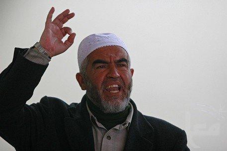 الشيخ رائد صلاح: الصراع الذي تشهده غزة العزة ستكون محصلته الأخيرة في القدس والأقصى المبارك