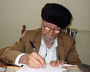 الشيخ عبد الرحمان الجيلالي: ذاكرة الأمة بقلم أد مولود عويمر
