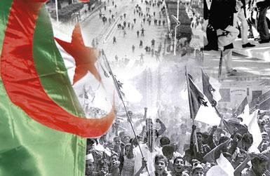 11 ديسمبر: التحول الخطير... في تقرير المصير..! بقلم أ.د عبد الرزاق قسوم