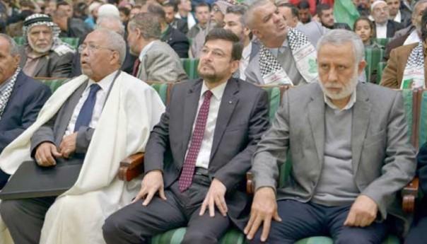 الوقفة التضامنية مع انتفاضة الأقصى: جمعية العلماء المسلمين تدعو إلى توحيد صفوف الأمة الإسلامية لمجابهة التصعيد الإسرائيلي في القدس