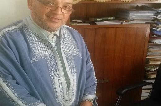 حوار مع الشّيخ مُحَمَّد مشفر رئيس الرابطة الوطنية للقرآن الكريم التونسية