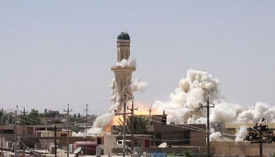 الطائفية نبتت من جديد في العراق بقلم أ.د عمار طالبي