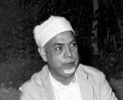الدكتور محمد عبد الله دراز وصلته بالجزائر بقلم أ.د مولود عويمر