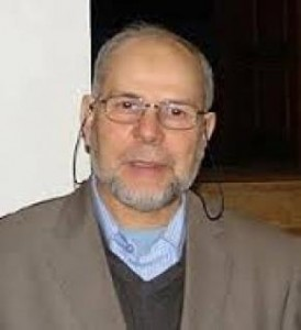 محمد مصطفى حابس