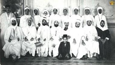 في ذكرى خير جمعية أُخرِجت للنّاس بقلم أ.د عبد الرزاق قسوم