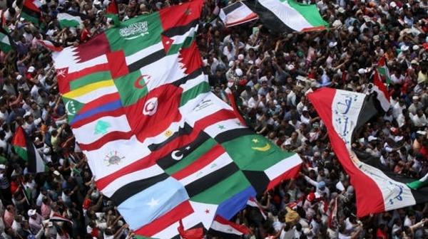 الوطن العربي ومعادلات الفشل..! بقلم الشيخ كمال أبو سنة