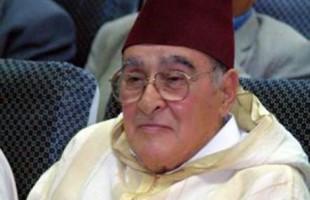 ذكرى الشيخ شرفاء بقلم أ.محمد الهادي الحسني