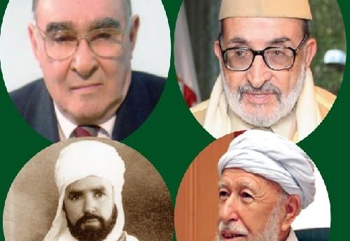 واجب الوفاء للعلماء، الأموات والأحياء بقلم أ.د عبدالرزاق قسوم