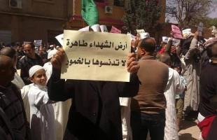 """إلى متى سياسة غض الطرف عن كوارث """"أم الخبائث"""".؟! بقلم الشيخ كمال أبوسنة"""