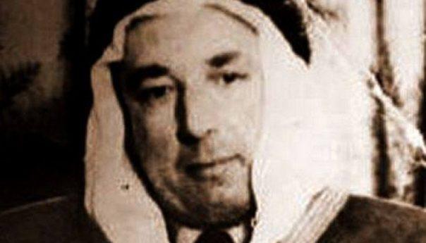 نصيحة الفضيل الورثيلانيّ إلى القائمين على الجمعية بقلم الشيخ أحمد ظريف