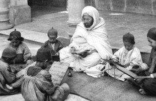 إصلاح التعليم عند ابن باديس: إصلاح المناهج