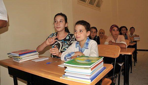 التربية صون للهُويّة الوطنية- بقلم لمباركية نوار