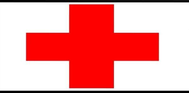 وفد من لجنة الصليب الأحمر في زيارة لمقر جمعية العلماء
