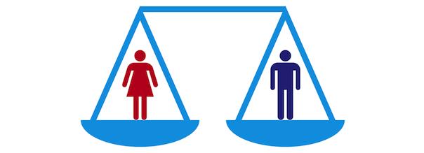 أسطورة الغرب والمساواة بين الجنسين ... بقلم أمال السائحي