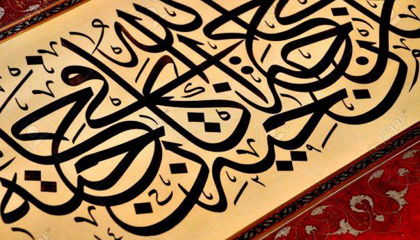 اللغة العربية في ذكرى أول نوفمبر