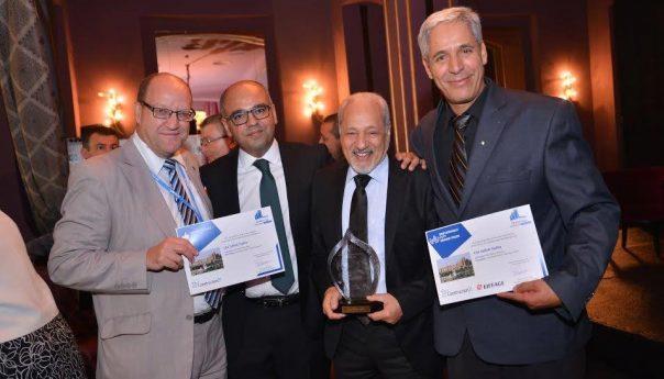 في قمة المناخ الدولية: قصر تافيلالت بغرداية يفوز بالمرتبة الأولى عالميا