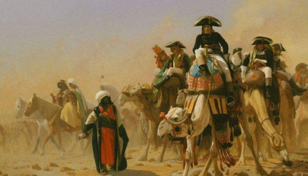 الاستشراق والتطلعات الاستعمارية- بقلم منصف بوزفور