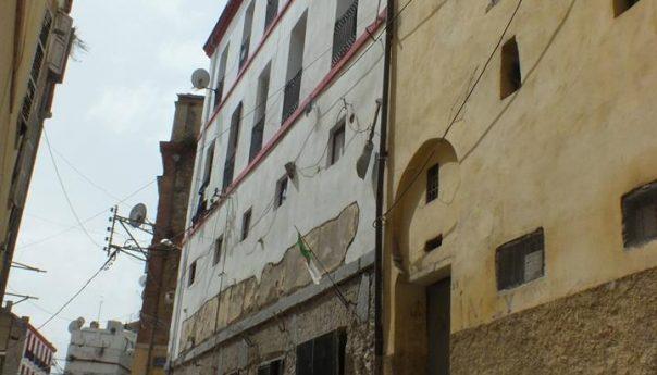 المطبعة الجزائرية الإسلامية بقسنطينة-  عبد المالك حداد