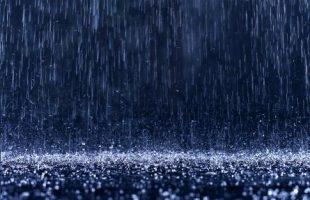نداء الأمطار