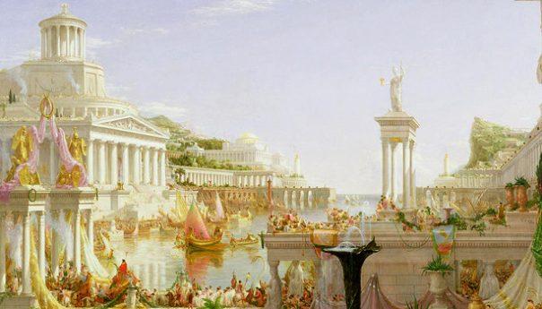 الحضارة الغربية بين تزييف التاريخ و غرور الاستعلاء