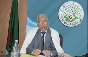 حوار مع الدكتور عبدالرزاق قسوم رئيس جمعية العلماء المسلمين الجزائريين مع المشوار السياسي.