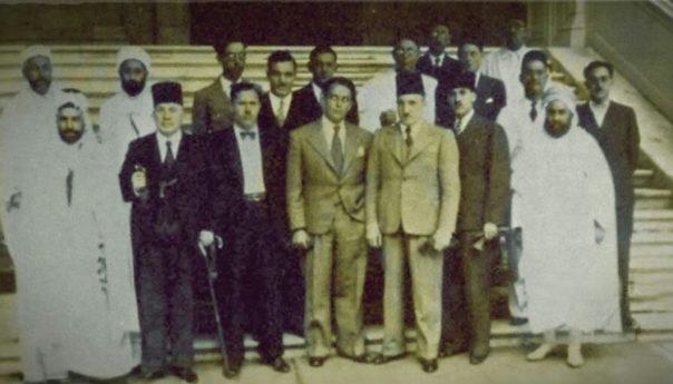 الجمعية في المؤتمر الإسلامي ….المغامرة السياسية للإصلاح/ بقلم محمد بغداد
