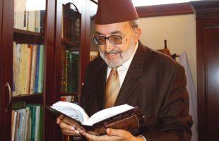 ست سنوات على رحيل العلامة المجاهد عبد الرحمن شيبان...حارس القيم! عبدالحميد عبدوس