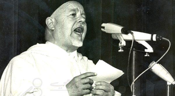ترجمة العلامة أحمد سحنون الجزائري- روح سارة