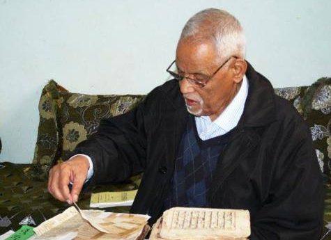 أبو القاسم سعد الله